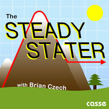 The Steady Stater