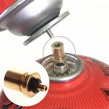 <b>1PC Outdoor</b> Gas Refill Adapter For <b>Camping Stove</b> Gas Cylinder ...