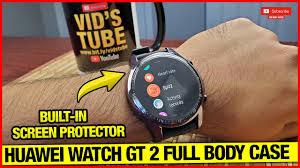 Huawei <b>Watch</b> GT 2 Full body case! - YouTube
