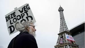 Resultado de imagen para cambio climático- paris 2015
