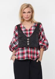 <b>Блуза Kata Binska</b> KONI купить за 4 500 руб MP002XW0R9SI в ...