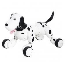 <b>Интерактивная</b> игрушка <b>робот Happy</b> Cow Smart <b>Dog</b>