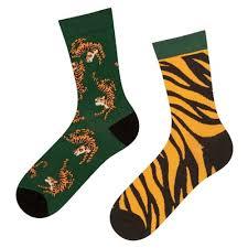 <b>GOOD</b> STUFF SOXO <b>женские носки</b> тигры многокрасочность ...
