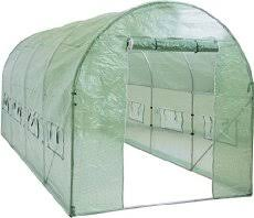 DIY Greenhouse Plans You Can Build This Weekend  Free The     Barn     Greenhouse