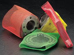 <b>Sleeve</b>-Web® Netting | SW Series | Caplugs