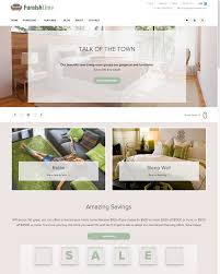 Free Templates Choose From 100s Of Examples Modern Ecommerce Website Template Atlantic Online Store Theme