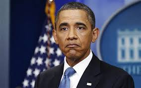 Barack Obama doesn't look like a serious, well-informed president - Barack-Obama-EU-January-2012