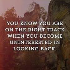 you know you are on the right track when you become uninterested in looking back baker furniture therian anthropologie plantation home west