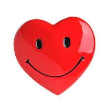 Znalezione obrazy dla zapytania serce  emotikon