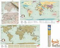 <b>Скретч карта мира</b> в Украине. Сравнить цены, купить ...
