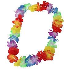 Generic Multi Colors : <b>Искусственные Цветы</b> Гавайский ...