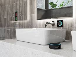 How to create a <b>smart bathroom</b> with the latest technology
