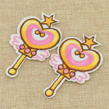 <b>Embroidered Cartoons</b>, TV & Movie Characters Sewing <b>Patches</b> for ...
