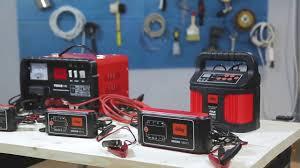 Как выбрать <b>зарядное устройство для аккумулятора</b> АКБ ...