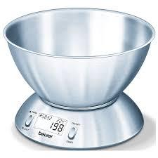 Купить <b>Весы кухонные Beurer KS</b> 54 в каталоге интернет ...