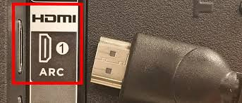 How to use <b>HDMI ARC</b> feature with Smart TVs | | Resource Centre ...