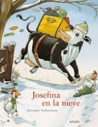 Resultado de imagen de libros nieve infantiles