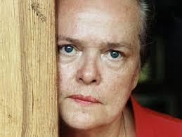 Ihre langjährige Lektorin Almut Giesecke bewundert an der Dichterin vor allem ihre Rückhaltlosigkeit. - a015503358c865e840740a1e0bcf6058v2_max_338x254_b3535db83dc50e27c1bb1392364c95a2