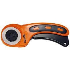 <b>Нож 45</b> мм вращающееся лезвие-ролик <b>SPARTA</b> 789905, 789905 ...