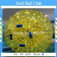 <b>Free Shipping 3m Diameter</b> Inflatable Water Walkers Zorb Balls ...