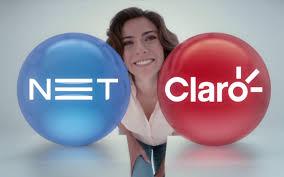 Resultado de imagem para CLARO NET TV