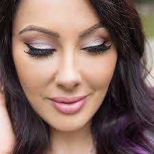 makeup for beginners easy makeup tutorials makeup geek classic glam makeup