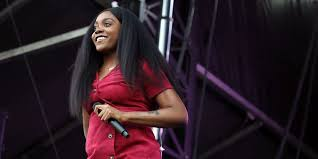 <b>Noname</b> Says New Album Will Arrive Next Year | Pitchfork