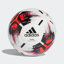 <b>adidas Футбольный мяч TEAM</b> Match Ball - белый | <b>adidas</b> Россия