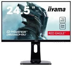 """<b>Монитор</b> 25"""" <b>iiYama</b> GB2560HSU-B1 — купить недорого с ..."""