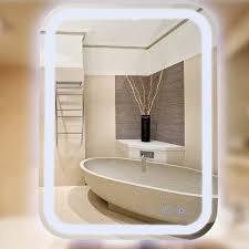 <b>LED Mirrors</b> - 914.4 x 762 mm <b>LED Mirror</b> Manufacturer from New ...