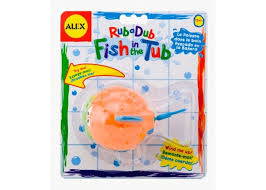 <b>Игрушка для ванны</b> - <b>Рыба-еж</b> от Alex, 850W - купить в интернет ...