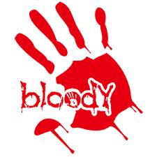 <b>Bloody</b> Official Website