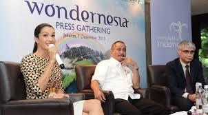 Hasil gambar untuk wonderful dan pesona indonesia