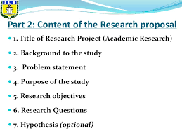How To Write Dissertation Problem Statement Home