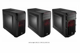 Corsair     s Carbide Series SPEC Cases Aimed at Budget PC builders     new corsair carbide cases appeal pc builders budget consairspec x
