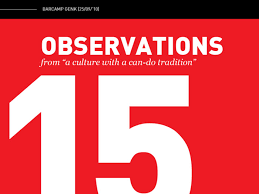 powerpoint presentations you won t hate webdesigner depot 15 observations from a culture a can do tradition