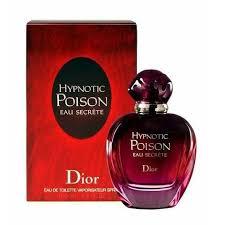 Dior Hypnotic Poison Eau Secrete - Disney Exclusive ❤️Too Perfect ...