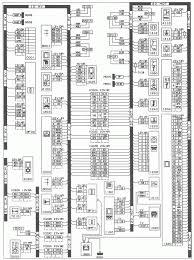 peugeot 207 electrical wiring diagram wiring diagram peugeot all models wiring diagrams general