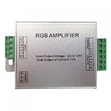 ROZETKA | Усилитель <b>контроллера</b> RGB <b>Horoz</b> Electric <b>Amplifier</b> ...