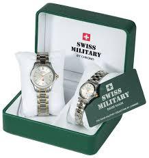 Наручные <b>часы SWISS MILITARY</b> BY CHRONO <b>SM34002</b>/03.02 ...