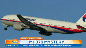 Image result for mh370