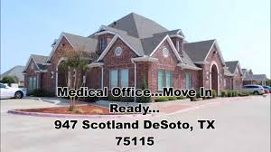 Desoto Ranch Apartments Virtual Tour Of 947 Scotland Desoto Texas Youtube