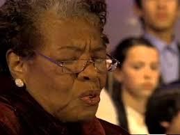 Maya Angelou - White House Christmas 2005 - Music by Charlie ...