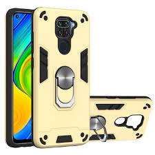 <b>Two</b>-In-<b>One</b>-<b>Warframe Phone Case for</b> Xiaomi Redmi Note 9 ...
