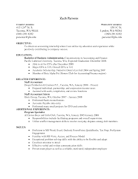 accounting intern resume com accounting intern resume and get inspired to make your resume these ideas 20