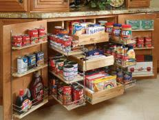 photos kitchen cabinet organization: pantry organization and storage ideas ci masterbrand cabinets kitchen pantry storage sxjpgrendhgtvcom