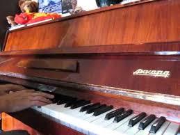 """В.<b>Лебедев</b> """"Песня о любви"""" (piano cover, """"<b>Гардемарины</b>, <b>вперед</b> ..."""