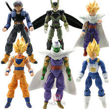<b>dragonball</b> z products for sale | eBay