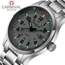 The <b>Carnival</b> Wrist <b>Watch</b> Official Flagship Store - Amazing prodcuts ...