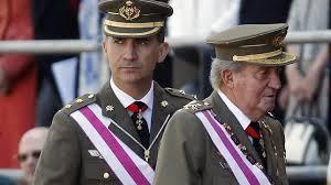 Resultado de imagen de El Rey Juan Carlos organizó el Golpe de Estado'